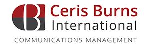 Ceris Burns Logo